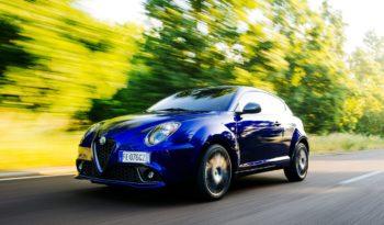 Alfa Romeo Mito 1.3 JTDM completo