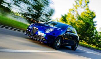 Alfa Romeo Mito 1.3 JTDM full
