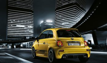 Abarth 595 full