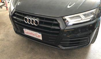 Usato Auto SUV Audi Q5 pieno