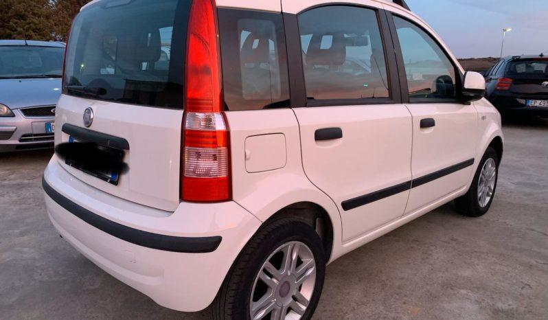 FIAT PANDA 1.3 mtj del 2011 pieno