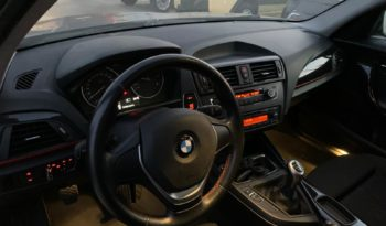 BMW 120d da 183cv pieno
